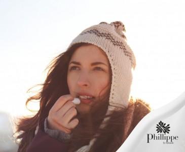 Proteja a sua pele nestes dias mais frios do ano