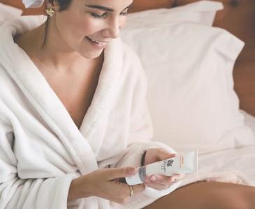 Dicas de hidratação da pele: hidrata a tua pele antes de usares maquilhagem